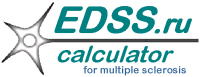 online EDSS calculator